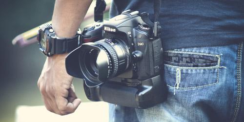Industriële fotografie